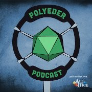 Polyeder Podcast Logo